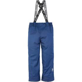Kamik Blaze Spodnie trekkingowe Dzieci, navy